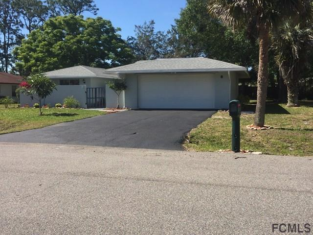 8 Clark Lane, Palm Coast, FL 32137
