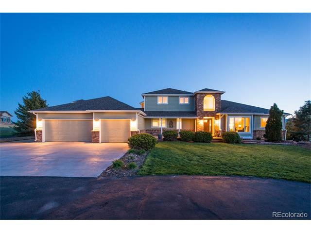 6540 W Lakeside Court, Littleton, CO 80125