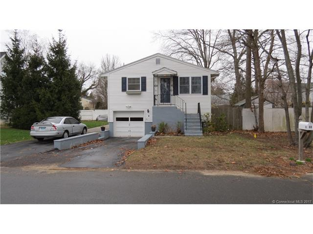 68 Hobson St, E Haven, CT 06512