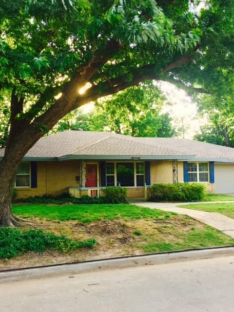 4607 N Central Road, Bethany, OK 73008