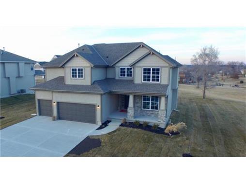 20113 W 107th Terrace, Olathe, KS 66061