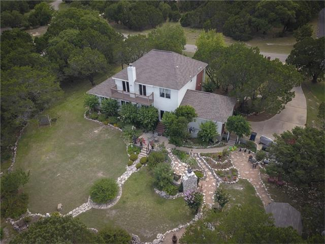 20313 Hunters Point Dr, Georgetown, TX 78633