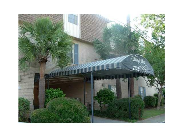 2724 WHITNEY Place 336, Metairie, LA 70002