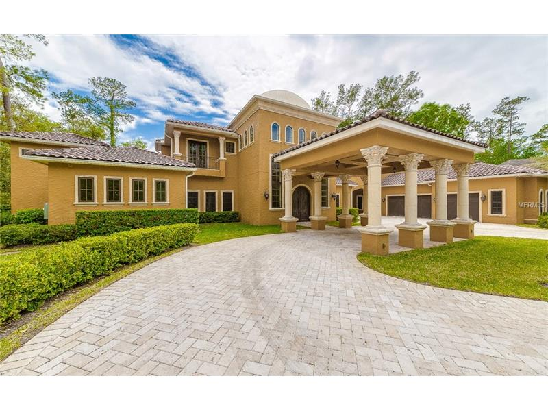 2063 ACKOLA POINT, LONGWOOD, FL 32779
