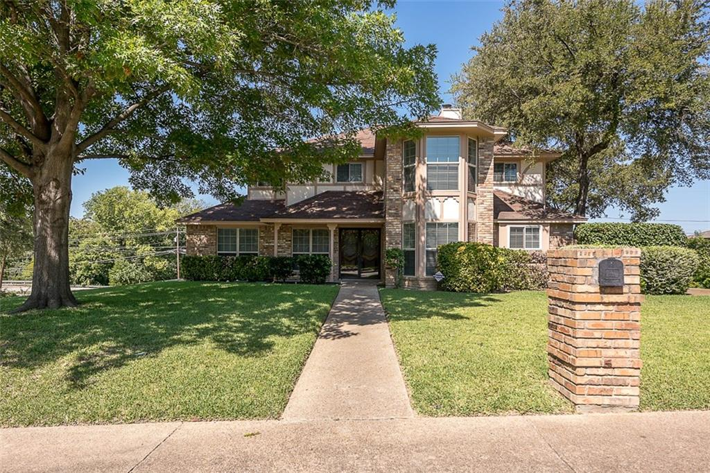 6823 Braddock Place, Dallas, TX 75232