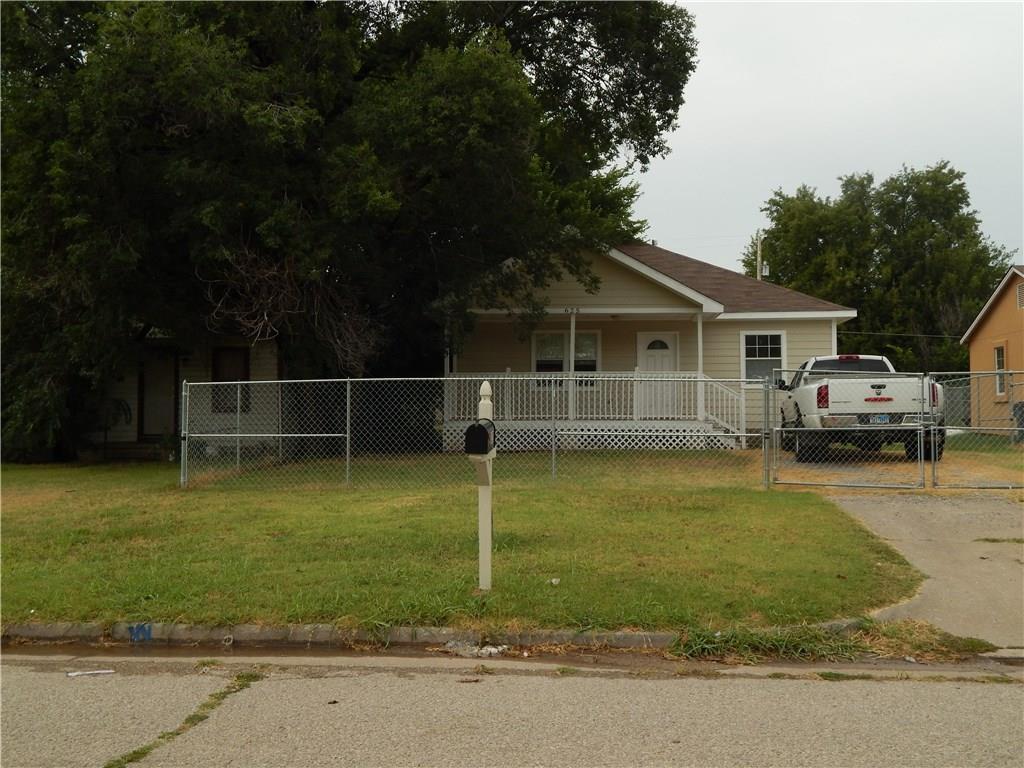 625 SE 12th Street, Oklahoma City, OK 73129
