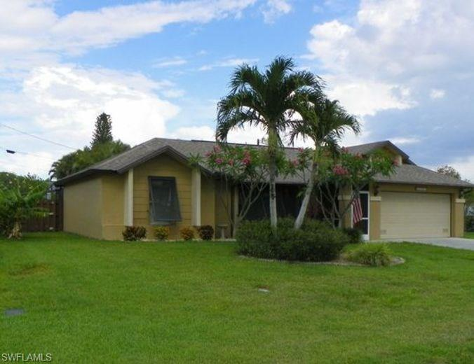 1505 20th PL, CAPE CORAL, FL 33990
