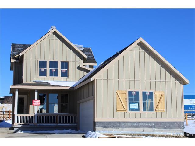 7034 S Buchanan Court, Aurora, CO 80016