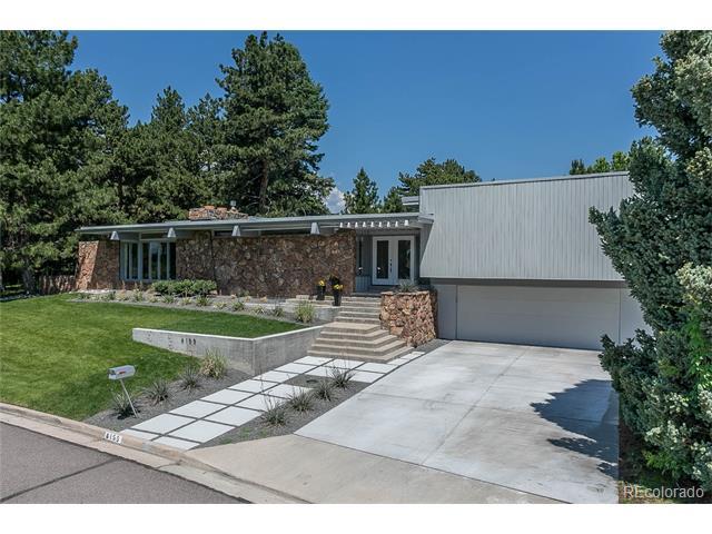 6155 W Harvard Drive, Lakewood, CO 80227