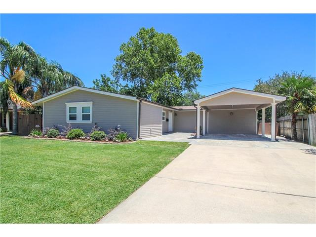 3505 HENICAN Place, METAIRIE, LA 70003