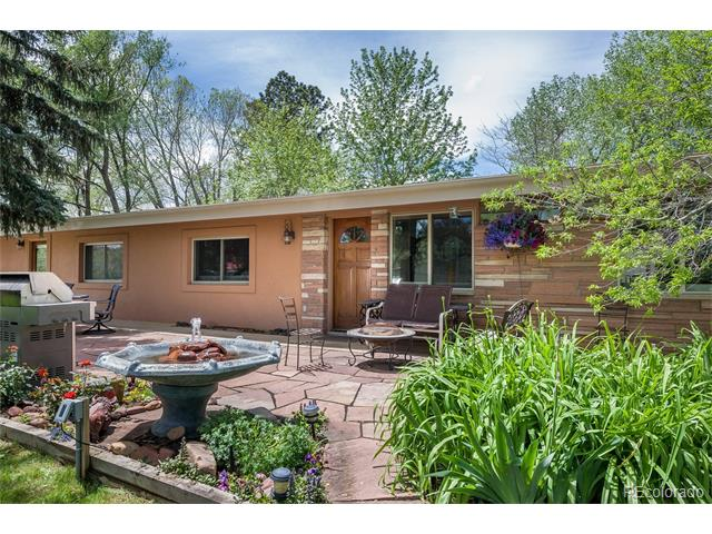 1303 Marshall Road, Boulder, CO 80305