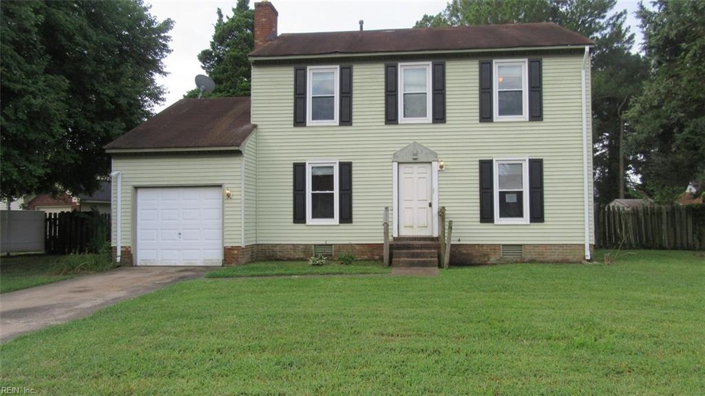 4436 BIRCH RD, Portsmouth, VA 23703