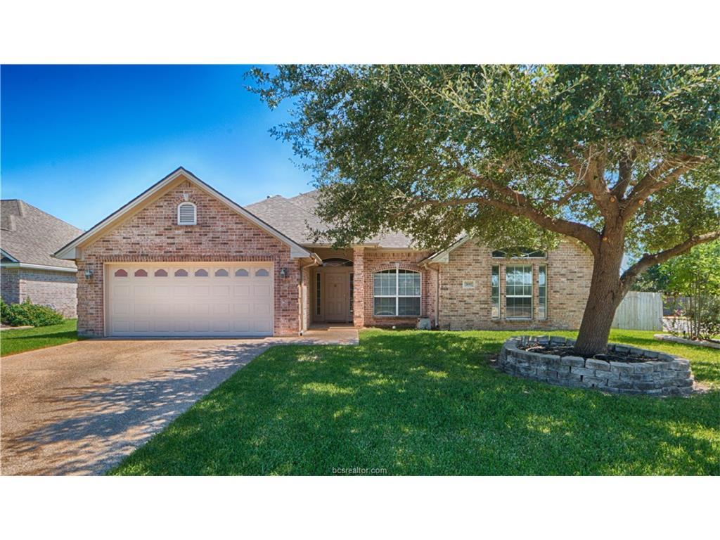 300 Landsburg Lane, College Station, TX 77845