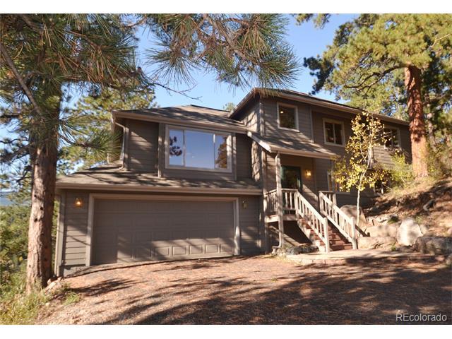 32787 Little Cub Road, Evergreen, CO 80439