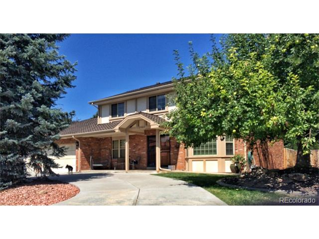12065 W 53rd Place, Arvada, CO 80002