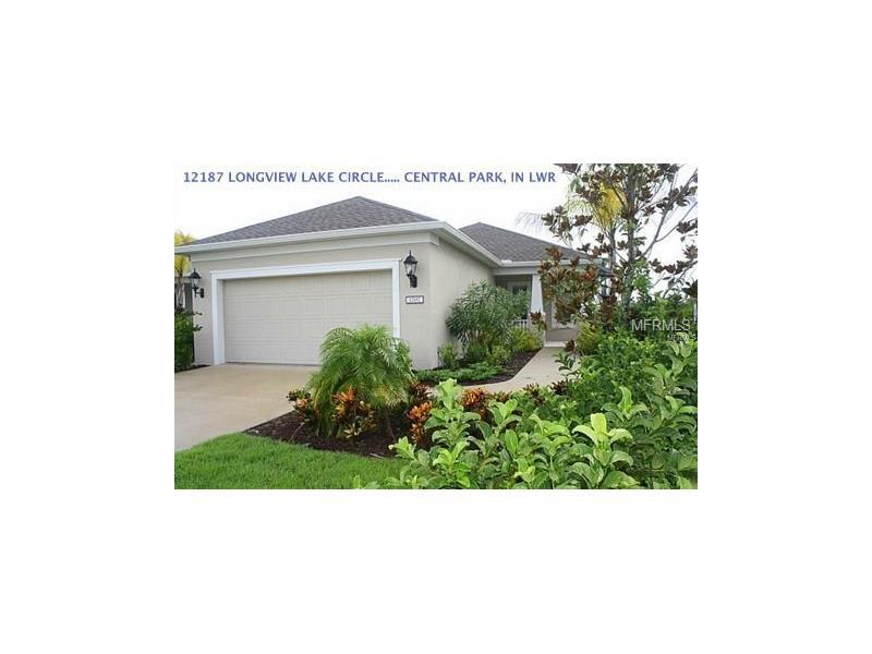 12187 LONGVIEW LAKE CIRCLE, BRADENTON, FL 34211