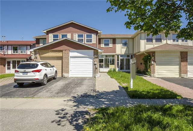 30 Copperwood Sq, Toronto, ON M1V 2C1