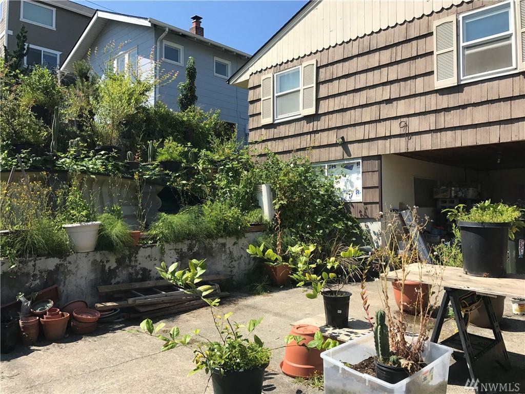 1236 S Director Street, Seattle, WA 98108