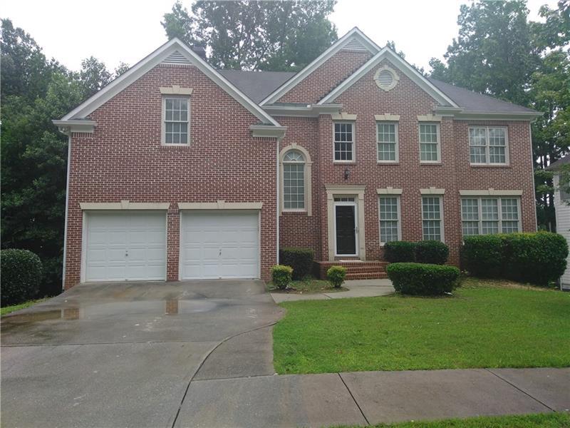 915 Tanner Way, Atlanta, GA 30349