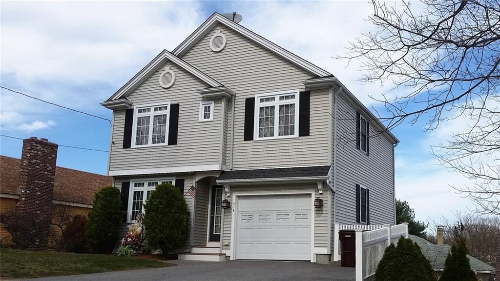 414 Rhode Island AV, Woonsocket, RI 02895