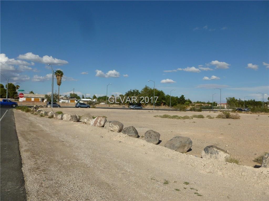 Windmill & La Cienega, Las Vegas, NV 89123