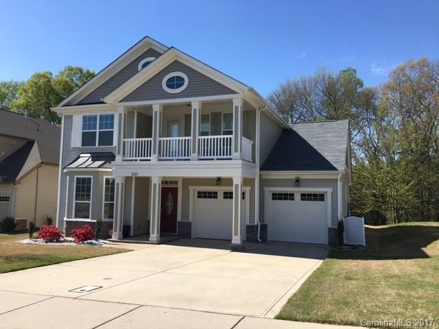 2527 NW Botanical Court, Concord, NC 28027