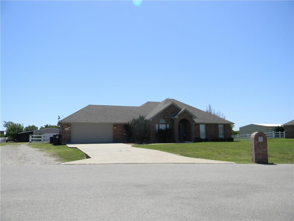 13724 Hickory Creek Drive, Haslet, TX 76052