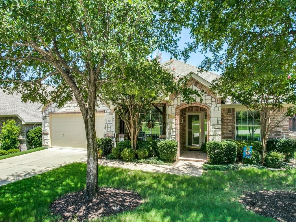 742 Scenic Ranch Circle, Fairview, TX 75069