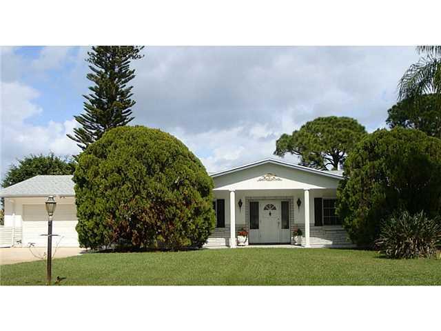 804 NW Spruce Ridge Drive, Stuart, FL 34994
