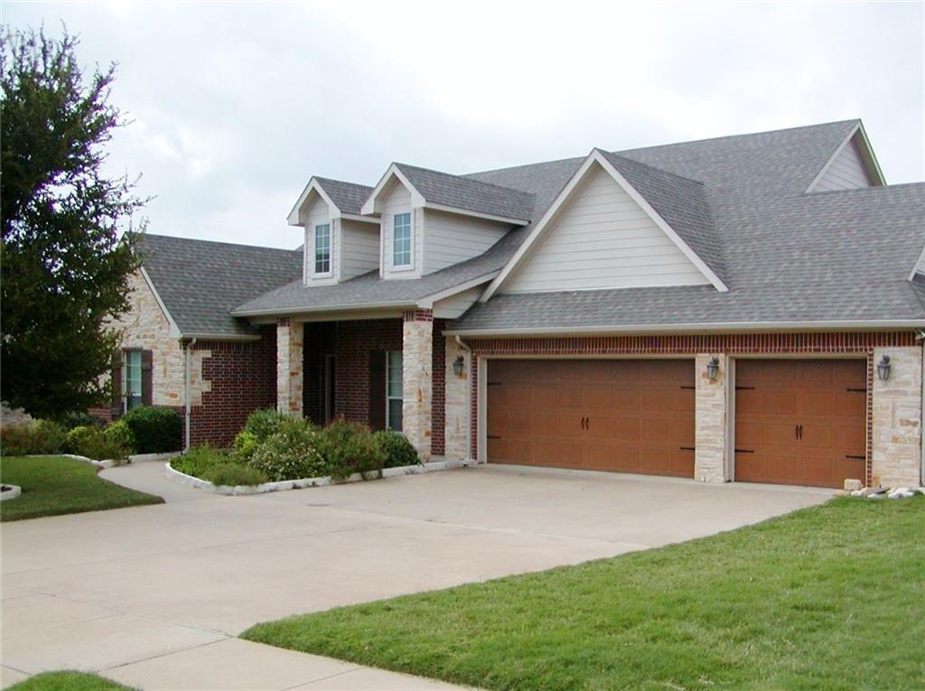 1646 Stetson Drive, Weatherford, TX 76087