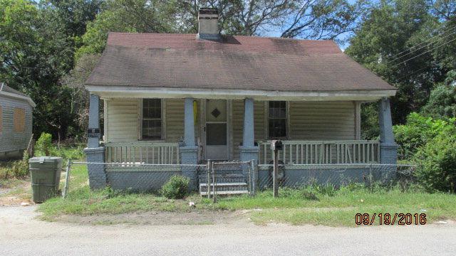544 S. Sumter Street, Sumter, SC 29150