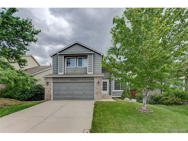 2547 Foothills Canyon Court, Highlands Ranch, CO 80129