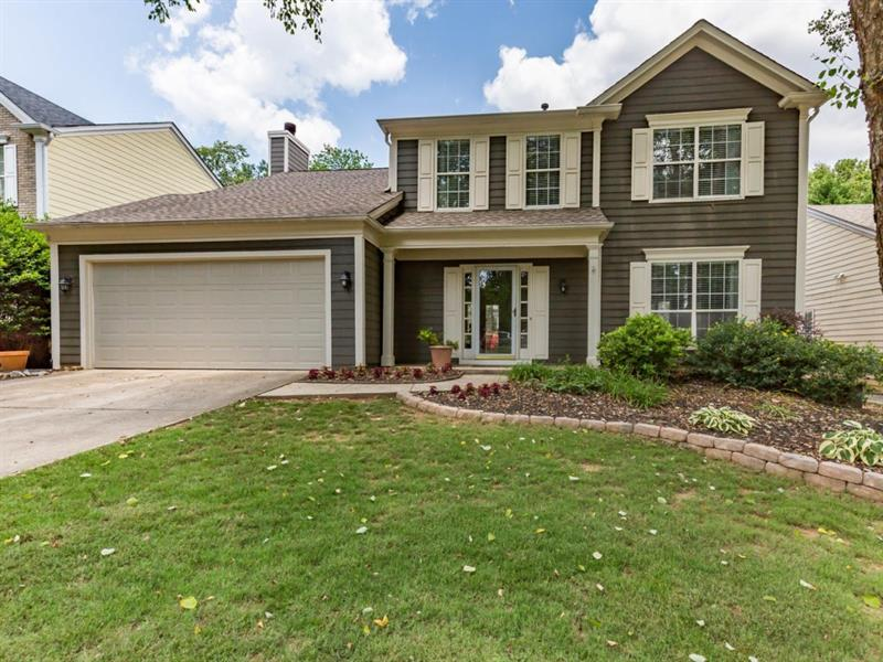 525 Barsham Way, Johns Creek, GA 30097