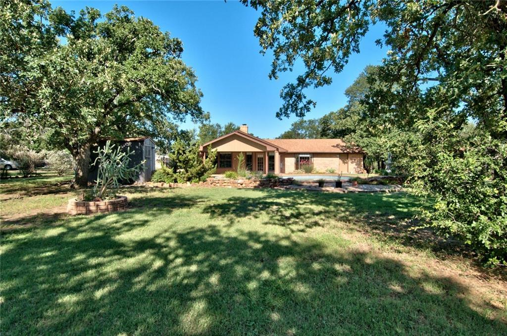 10802 Mineral Wells Highway, Weatherford, TX 76088