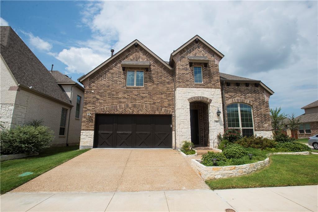 804 Warwick Boulevard, Lewisville, TX 75056