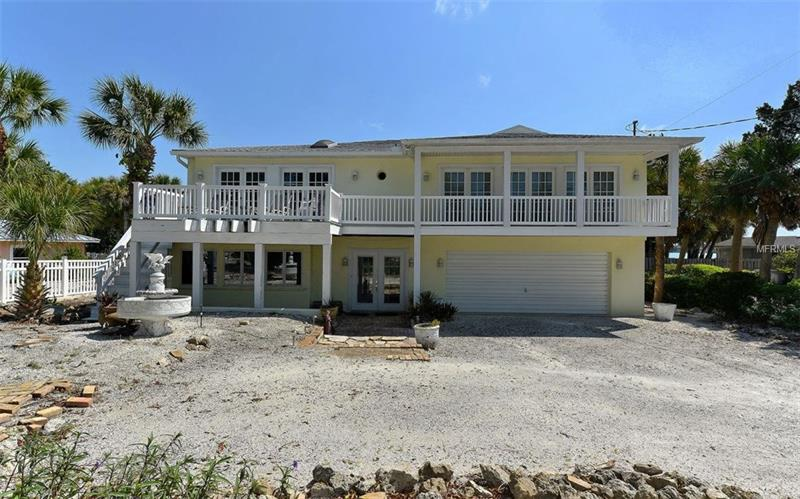 3604 CASEY KEY ROAD, NOKOMIS, FL 34275