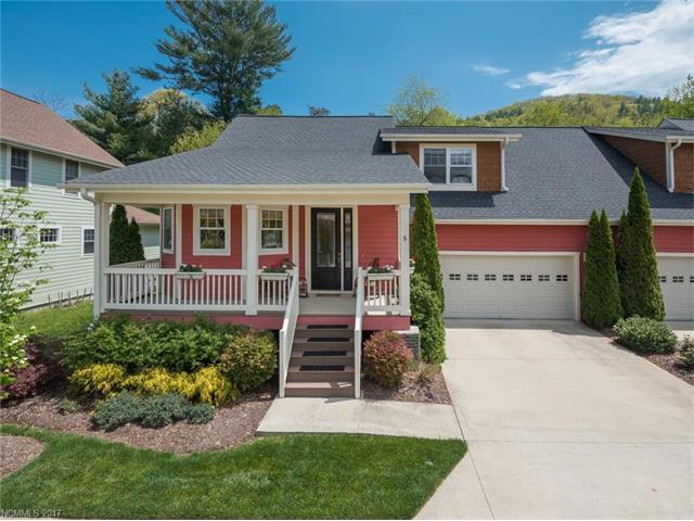 5 Craftsman Circle ( 7-A), Asheville, NC 28805