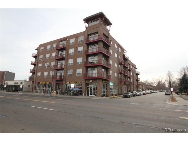 1488 Madison Street 404, Denver, CO 80206