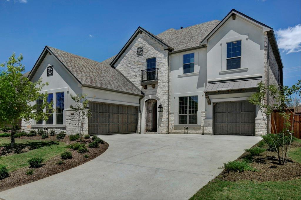 6150 Forefront Avenue, Frisco, TX 75034