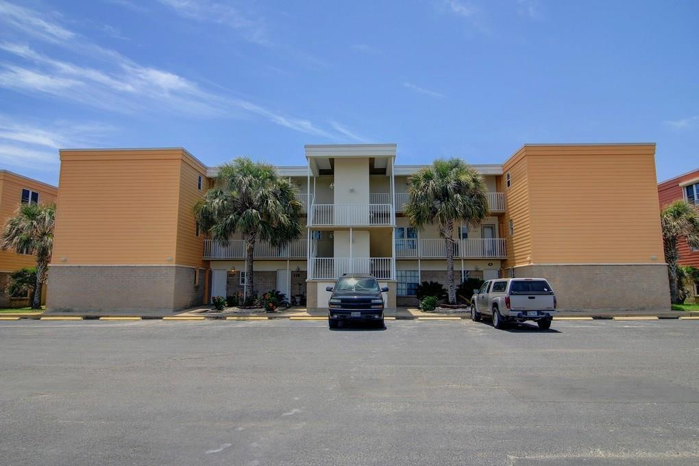 700 Island Retreat 122, Port Aransas, TX 78373