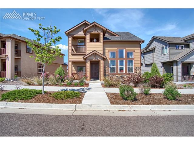 1770 Derbyshire Street, Colorado Springs, CO 80910