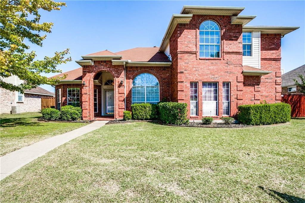 2326 Country Hollow Lane, Garland, TX 75040