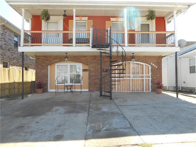2624-26 DREUX Avenue, New Orleans, LA 70122