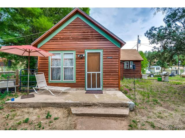 16684 County Road 126, Pine, CO 80470