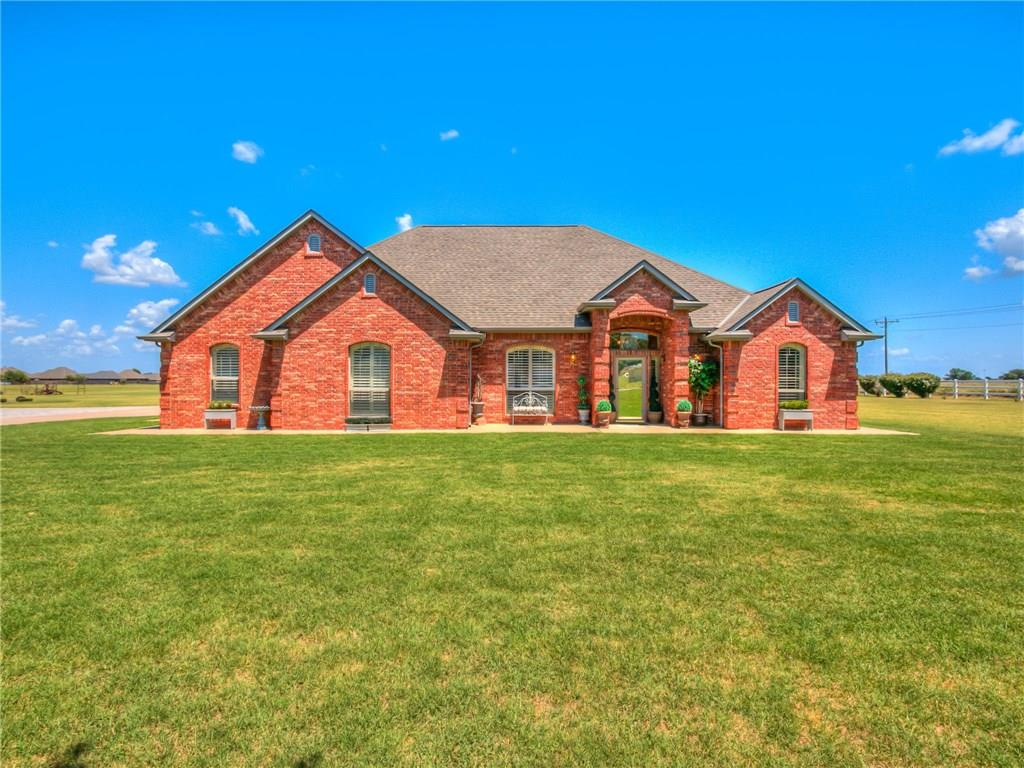 1632 N Country Club Road, Newcastle, OK 73065