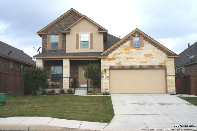 7511 William Bonney, San Antonio, TX 78254