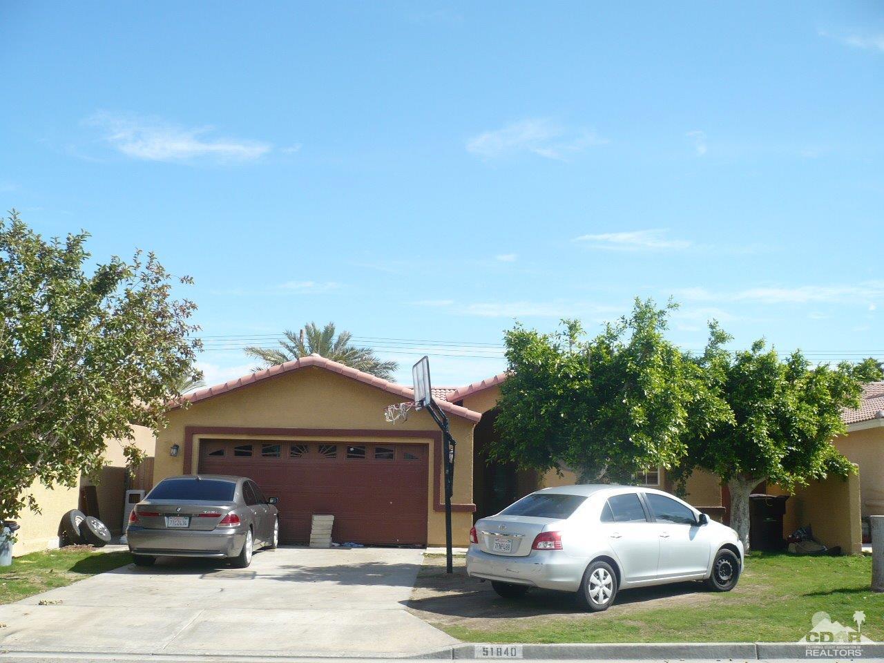 51840 Avenida Ramirez, La Quinta, CA 92253