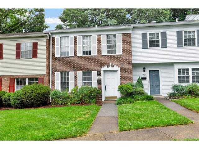 1525 Heritage Hill Circle, Richmond, VA 23238