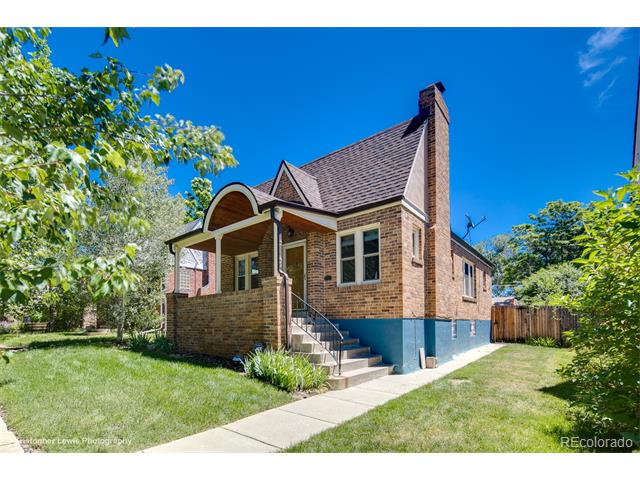 3524 Osceola Street, Denver, CO 80212