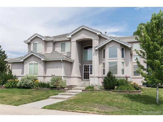 6028 S Andes Circle, Aurora, CO 80016